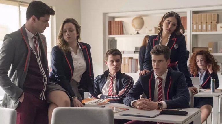 Élite: fecha de estreno en Netflix de la quinta temporada y nuevos personajes