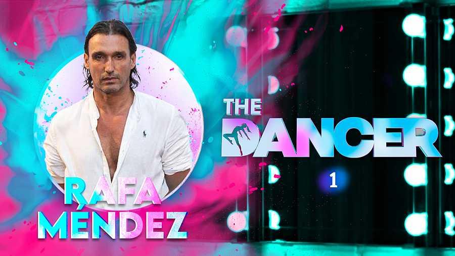 Rafa Méndez será uno de los capitanes de 'The Dancer', junto a Miguel Ángel Muñoz.