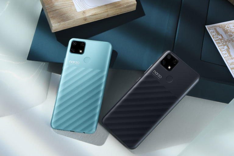 Realme Narzo 30 Pro 5G y Realme Narzo 30A: nuevos gama media con 5G y mucho más