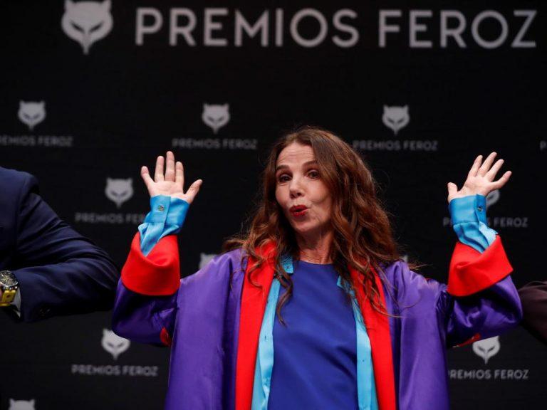 Victoria Abril, Miguel Bosé y otros famosos negacionistas del Covid que ni te imaginas