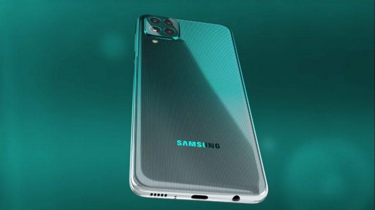 Samsung Galaxy F62: un gigante en batería y procesador