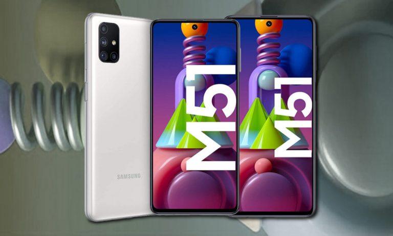 Samsung Galaxy M51: ¿merece la pena comprarlo en oferta?