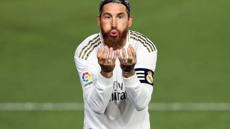 Sergio Ramos: Récords históricos que no cumplirá si se va del Real Madrid
