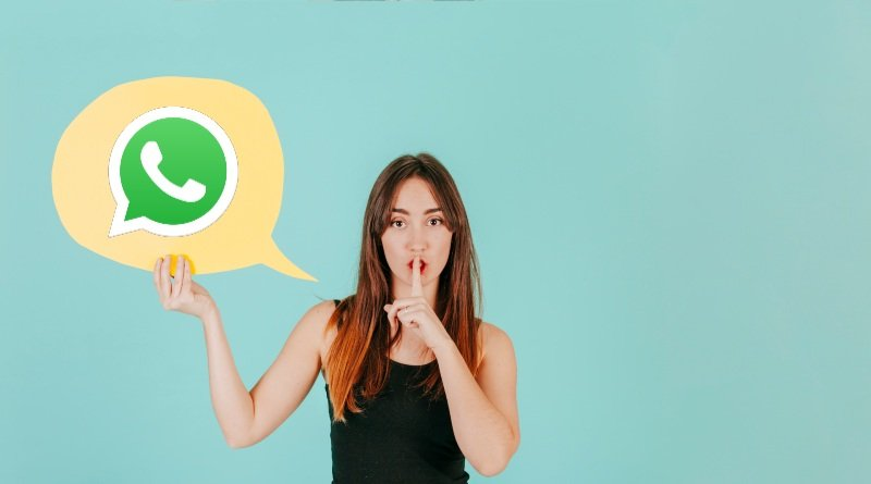 ¿Cómo funcionará los videos sin audio en WhatsApp?