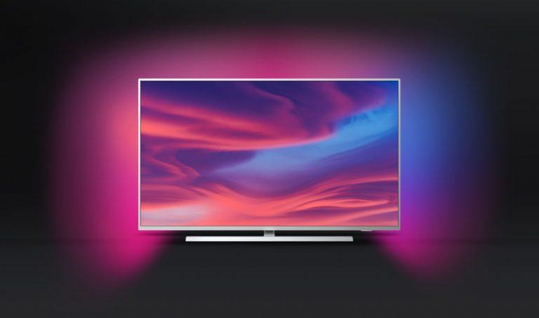 LG, Philips… Smart TV de 24 pulgadas perfectas para tu cocina