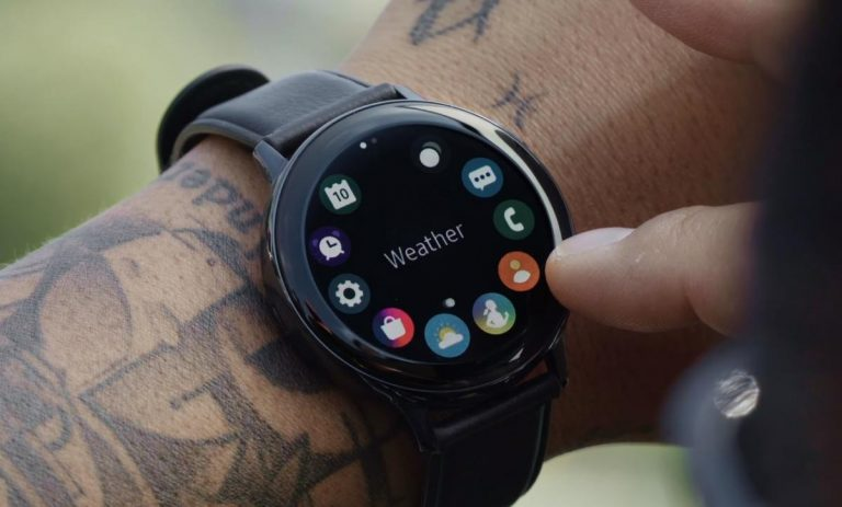 Olvida el móvil en casa con estos smartwatch con GPS para deportistas