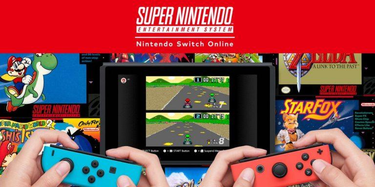 Nintendo Switch: Los juegos de SNES más divertidos para jugar