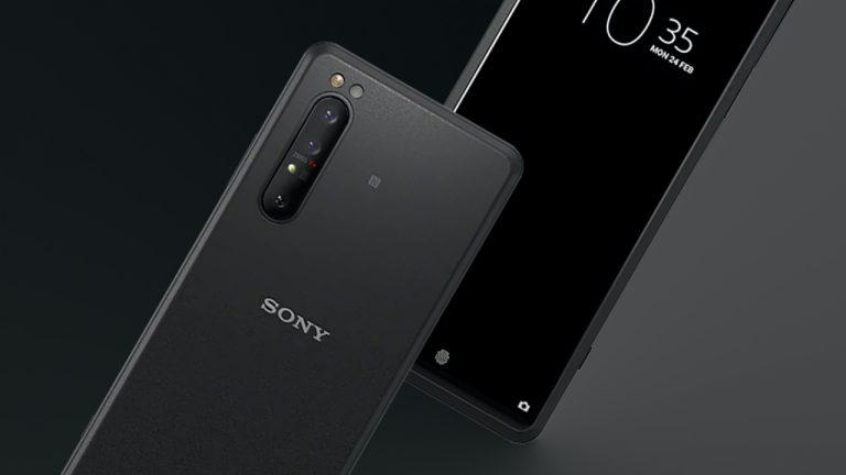 Sony Xperia Pro, el smartphone de los 2500 dólares, ¿qué tiene para costar un riñón?