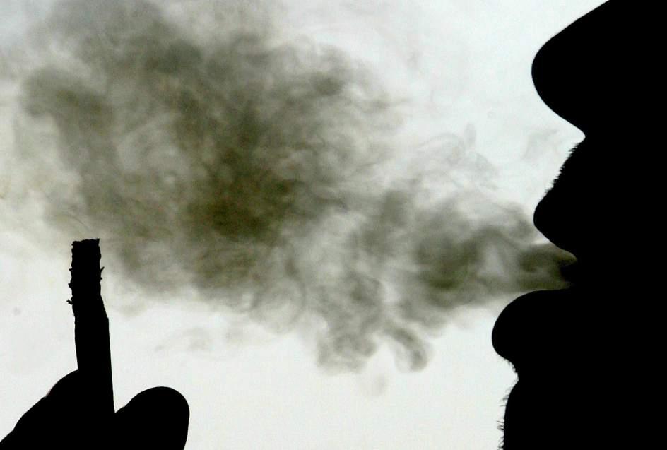¿Por qué el tabaco huele tan desagradable?