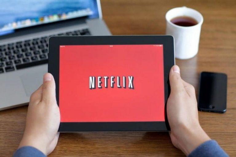 Sácale el máximo partido a Netflix con estas tablets