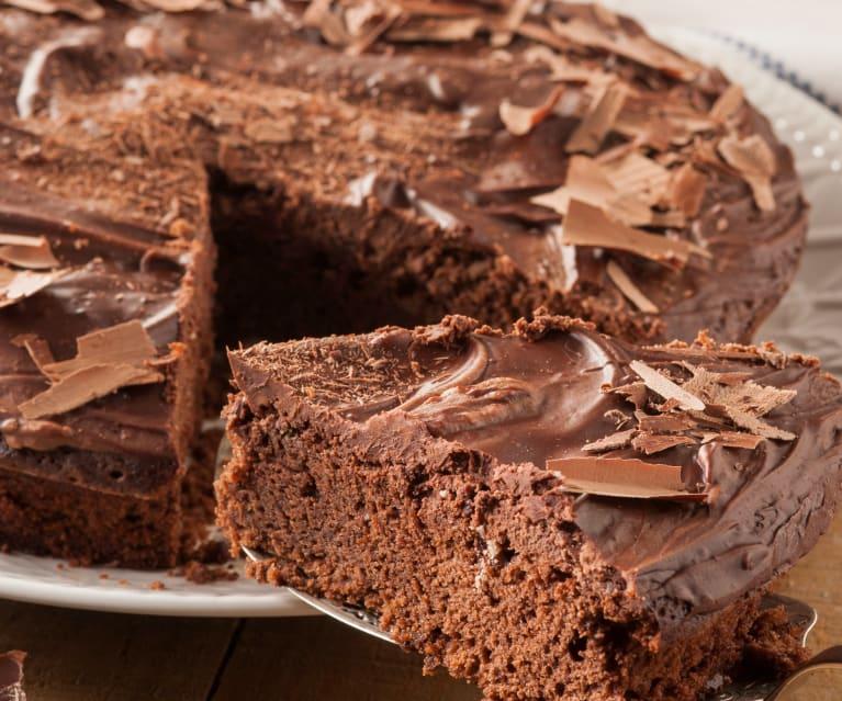 Tarta de chocolate: la receta para hacerla sin azúcar ni lactosa y que quede igual de deliciosa que siempre