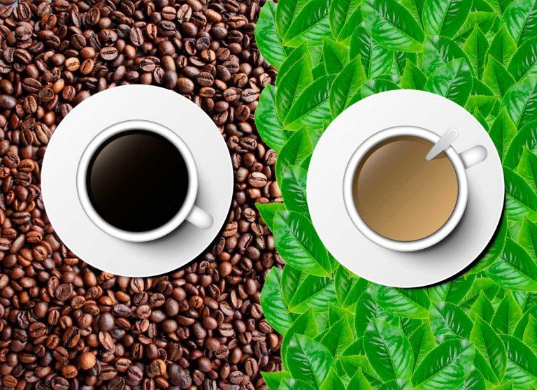 Té o café: ¿qué es mejor beber a primera hora de la mañana?