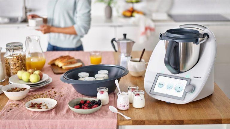 OCU: estos son los mejores robots de cocina del mercado