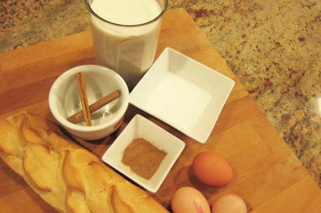 Torrijas: la receta más tradicional para hacerlas en casa (con secreto incluido)