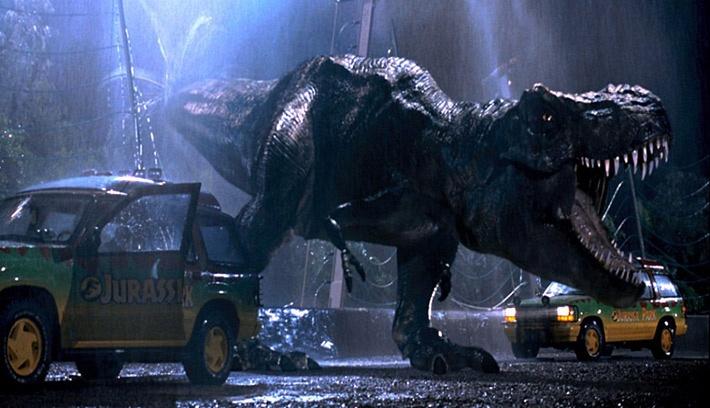 Parque Jurásico: los dinosaurios que más infartos te producirían