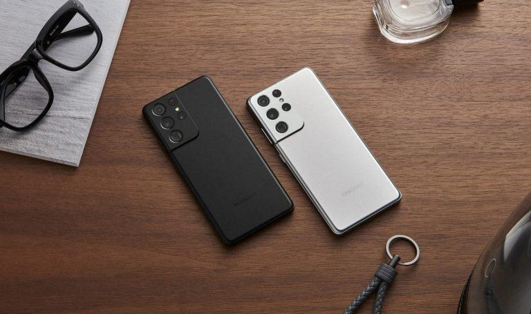 ¿Tienes un Samsung Galaxy S21 Ultra? No te pierdas estos trucos
