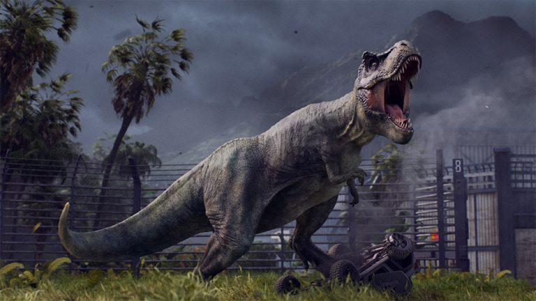 Así puedes jugar a Jurassic World Evolution gratis