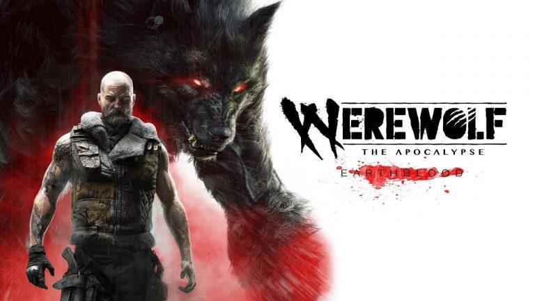 Werewolf The Apocalypse: Earthblood – Acción convertidos en hombre-lobo