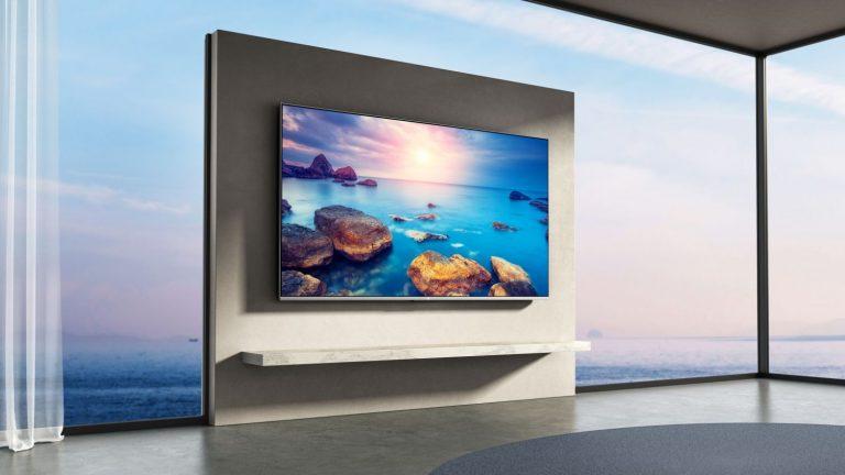 Xiaomi Mi TV Q1 75″: así es la Smart TV que hace temblar a Samsung