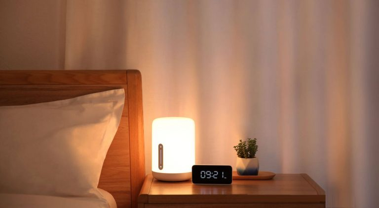 Xiaomi, Philips… Lámparas inteligentes perfectas para tu habitación