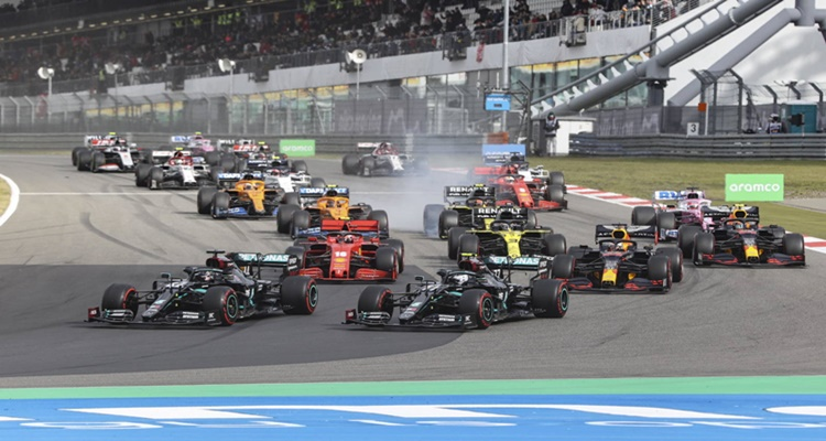 Fórmula 1: los cambios que llegan en 2021 para revolucionar la F1