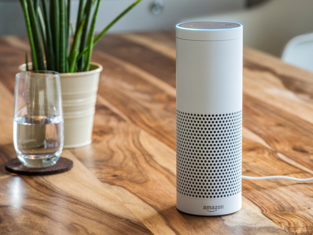 Compatibilidad de dispositivos con Alexa