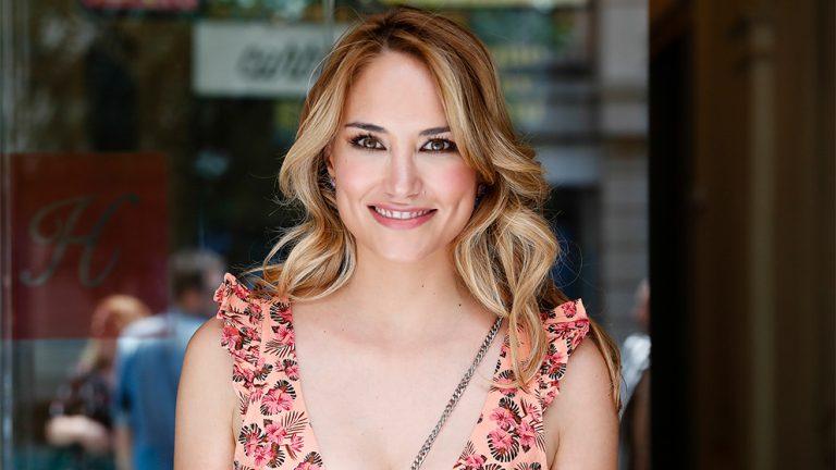 Alba Carrillo: las polémicas y tensiones más subidas de tono