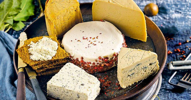 Alternativas al queso si no puedes comerlo porque estás a dieta