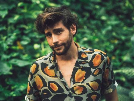 Álvaro Soler regresa con 'Magia', nuevo single
