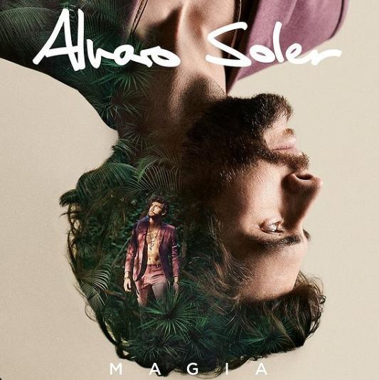 Álvaro Soler Magia