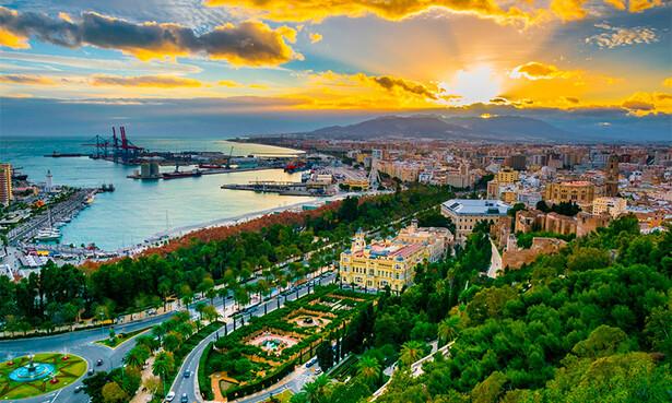 Ocho planes en Andalucía para pasar una Semana Santa entretenida