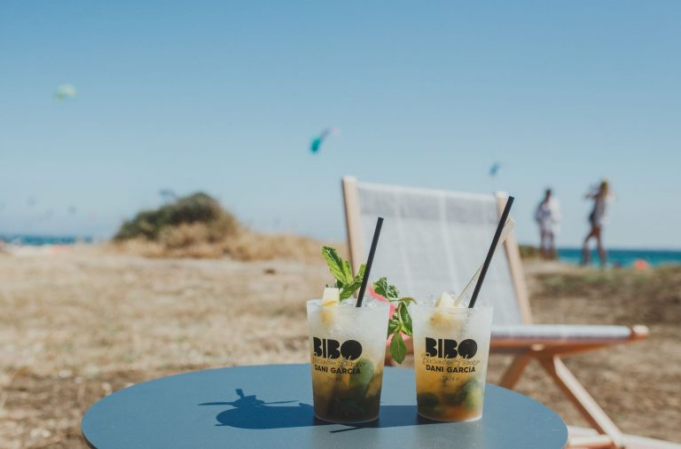 BIBO Beach House, atardeceres gaditanos de la mano de Dani García