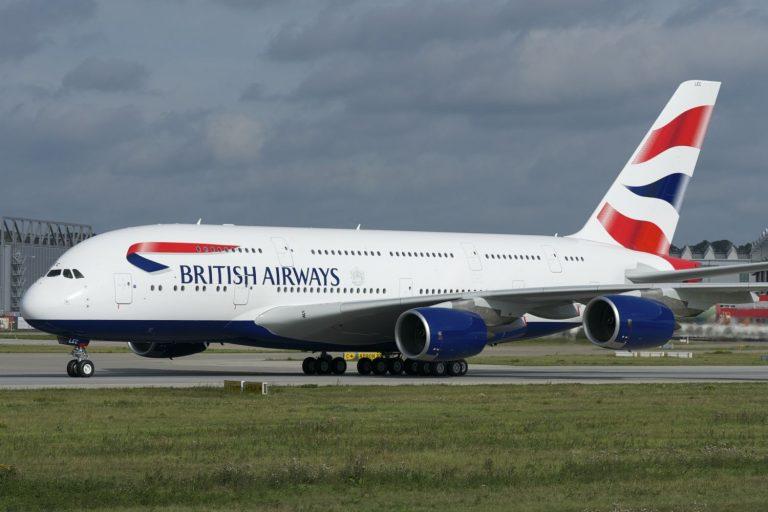 El lujo gastronómico: así puedes comer los platos de British Airways en casa