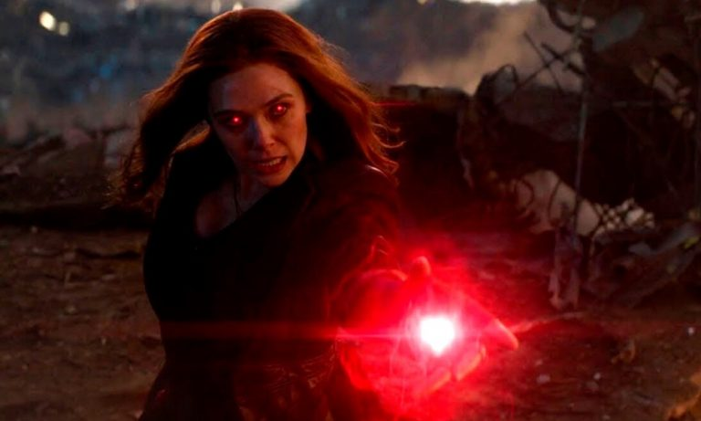 WandaVision: ¿qué es una Bruja Escarlata y por qué era la palabra prohibida de Marvel?