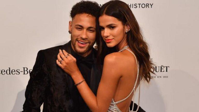 Bruna Marquezine, la ex de Neymar que desata los instintos más básicos en Instagram