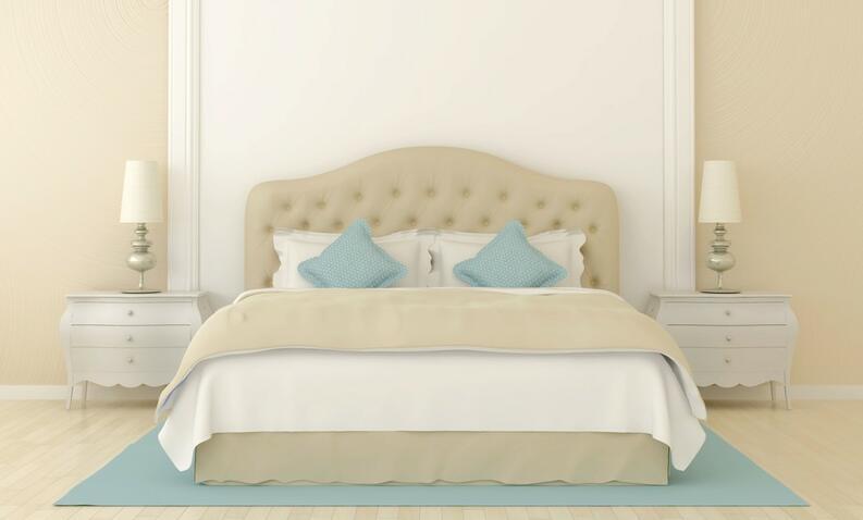 ¿Es posible hacer la cama igual a la de los hoteles?