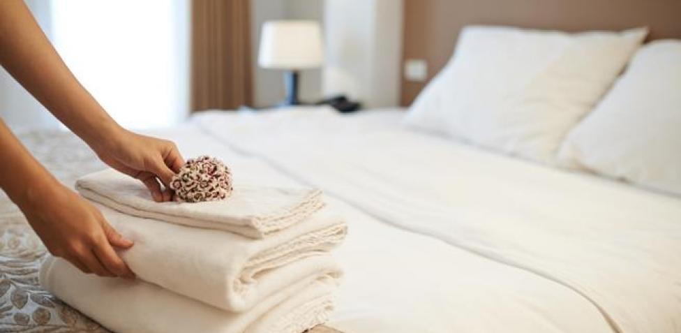 Tips básicos para hacer una cama
