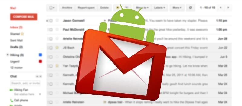 ¿Cómo crear correos electrónicos desechables?