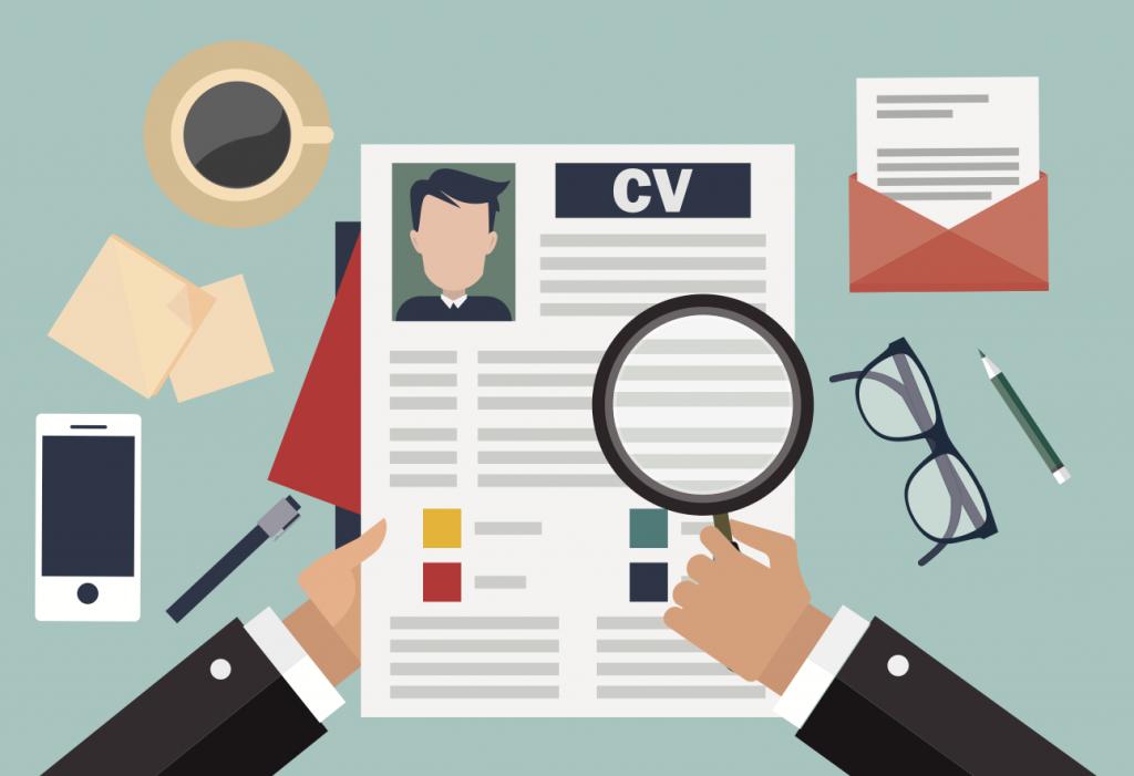 Datos extras para obtener un empleo con un CV de 10