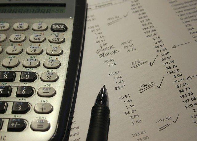 Calcular y pagar la renta