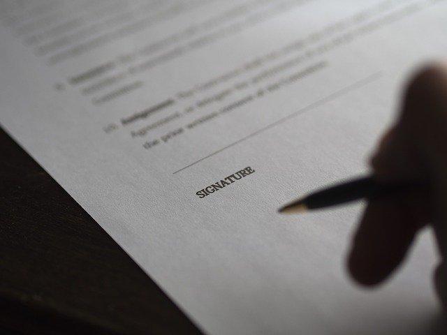Cancelación de una hipoteca inversa