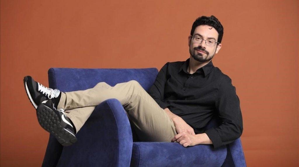 Carlo Padial en Filmin