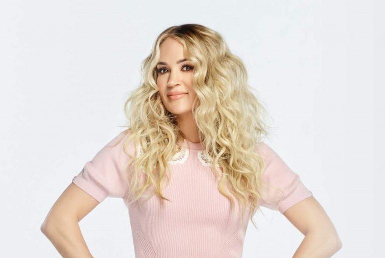 """Carrie Underwood y """"My Savior"""", su nuevo álbum cristiano"""