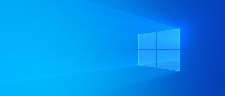 Cómo activar el inicio rápido de Windows 10