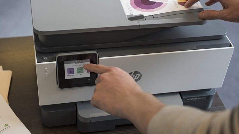 Cómo conectar tu impresora a un portátil