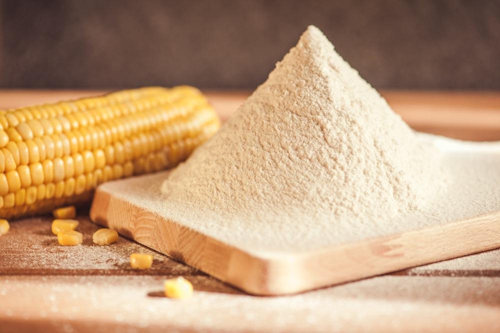 Harina de maíz