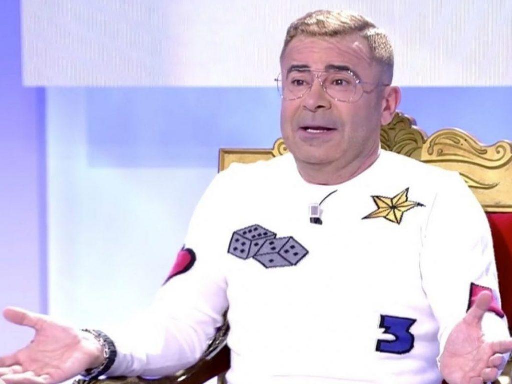 Jorge Javier, en el trono de MYHYV