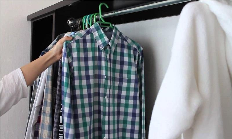 Consejos para el planchado de las camisas
