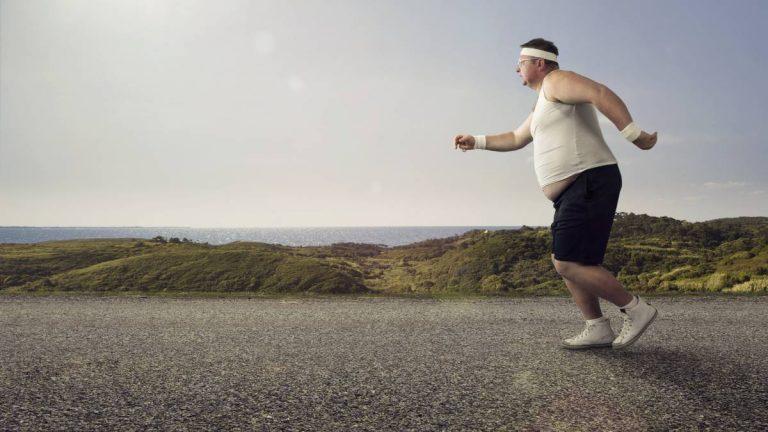 Correr con sobrepeso: así debes hacerlo para no provocarte lesiones