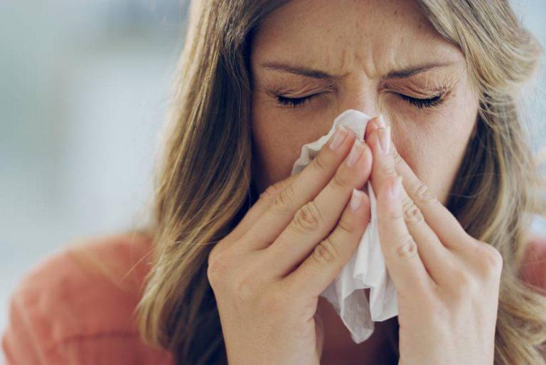 Covid y alergia: síntomas que te avisan de que tienes uno u otro